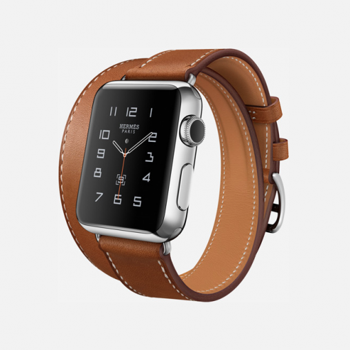 Apple meets Hermès