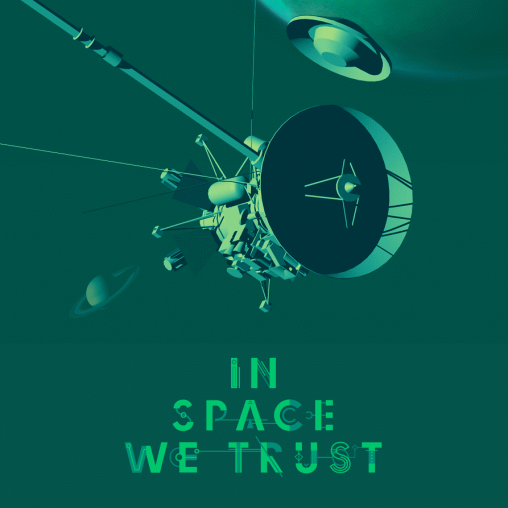 In Space We Trust